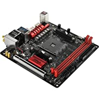 ASRock Fatal1ty Gaming X370 AM4 Mini ITX AMD Motherboard