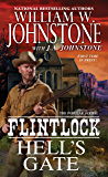 Hell's Gate (Flintlock Book 5)