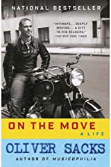 On the Move: A Life Kindle Edition