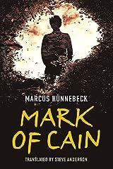 Mark of Cain Kindle Edition