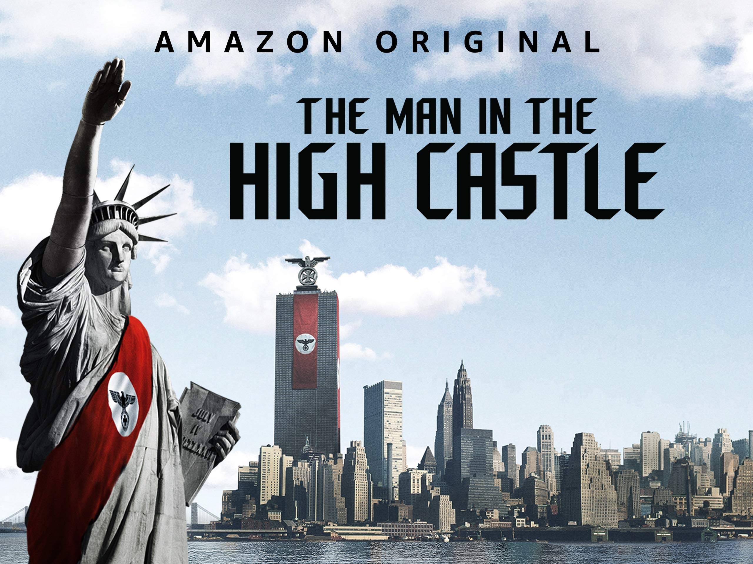 Amazon.com: Watch The Man In the High Castle - Season 1 | Prime Video