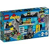 Lego 10842 - DUPLO - Jeu de Construction - Le Défi de la Batcave