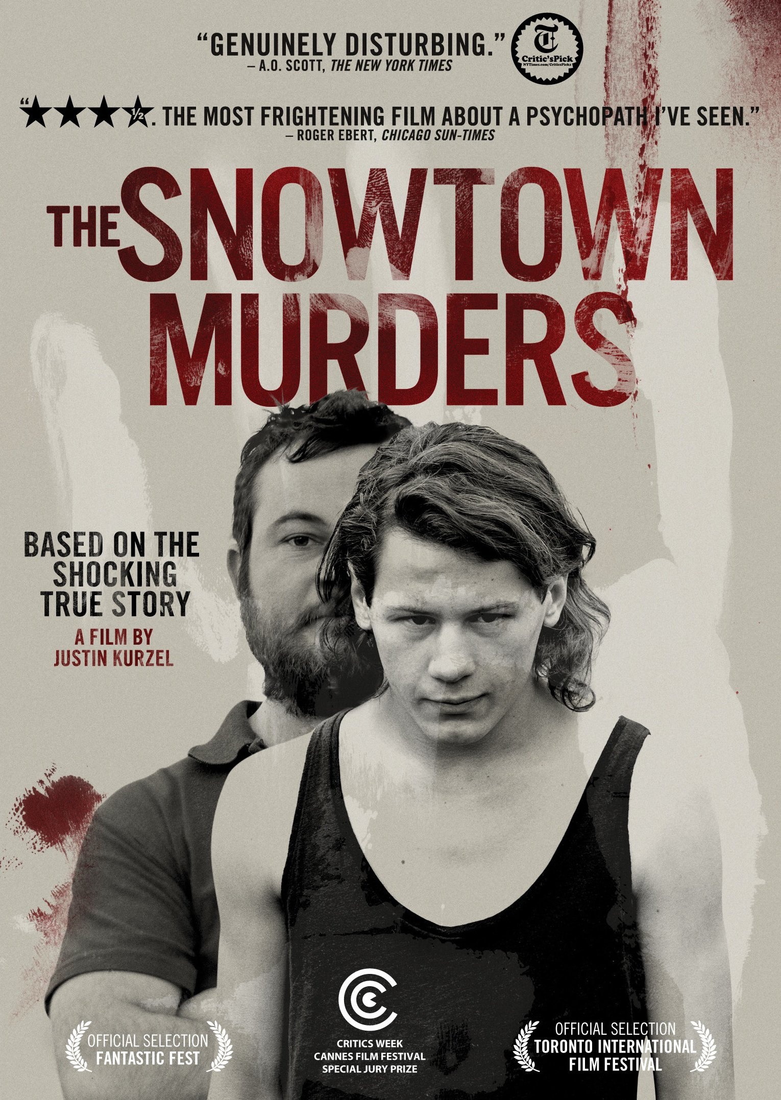 DVD : The Snowtown Murders (DVD)