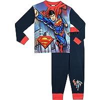 Superman Official Conjuntos de Pijama para Niños