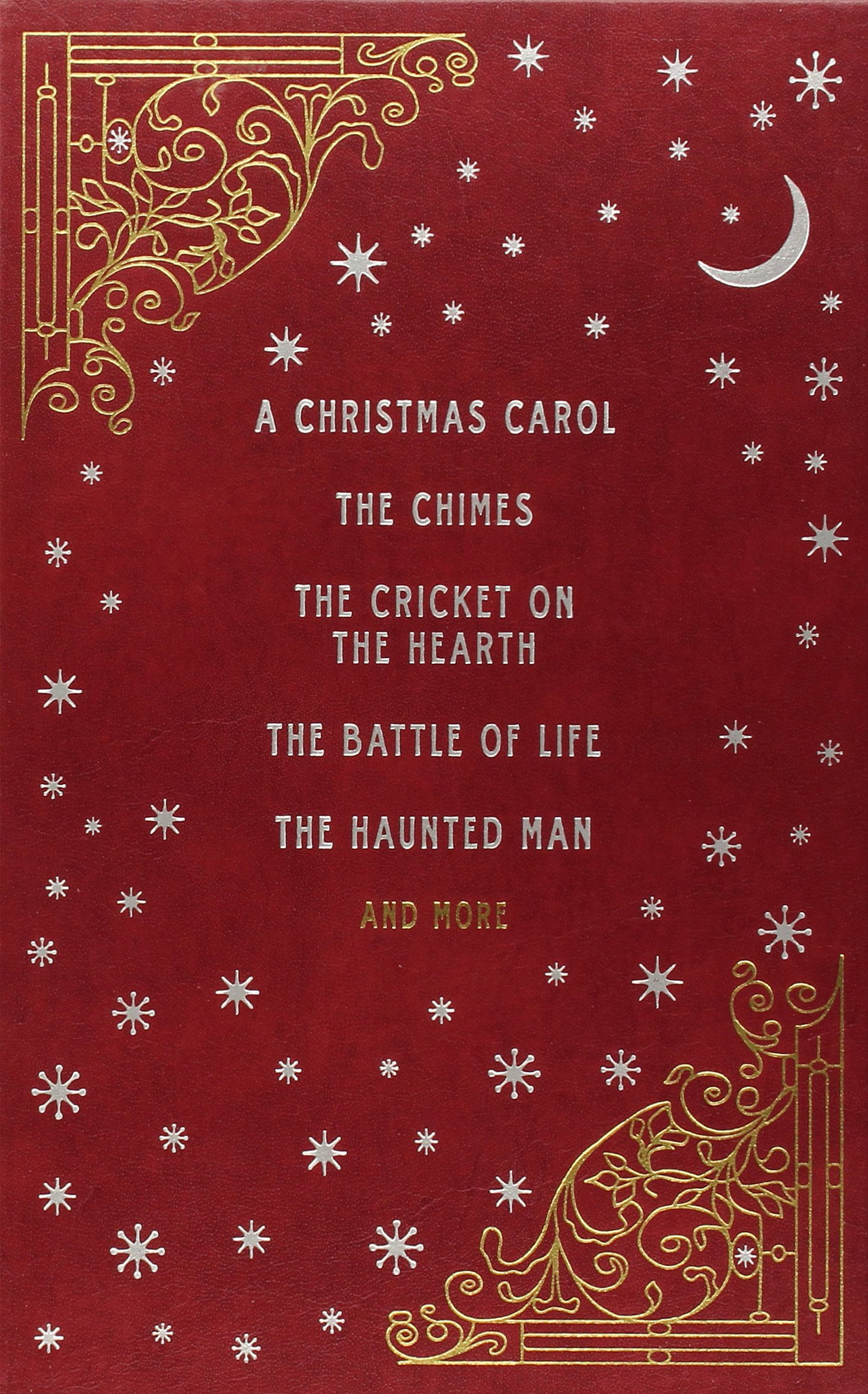 Christmas Carol And Other Christmas Stories Barnes Noble Barnes