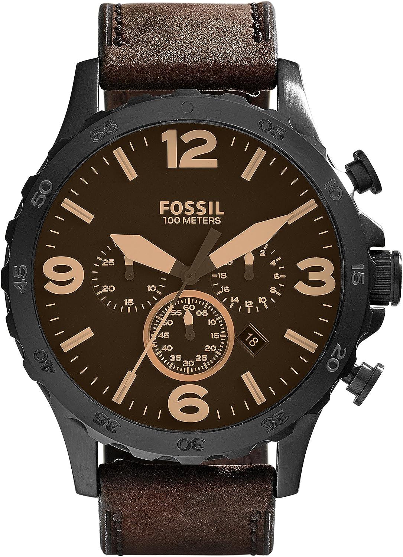 Fossil Reloj de Pulsera para Hombre
