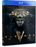 Vikings: Season 5 - Part 2 [Blu-ray] [Bilingual]