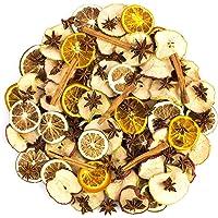 INNA-Glas Popurrí de Frutas secas, Colorido, 250gramos