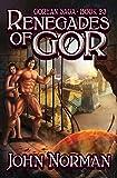 Renegades of Gor (Gorean Saga)