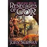 Renegades of Gor (Gorean Saga Book 23)