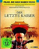 Der letzte Kaiser (Special Edition) [Blu-ray]