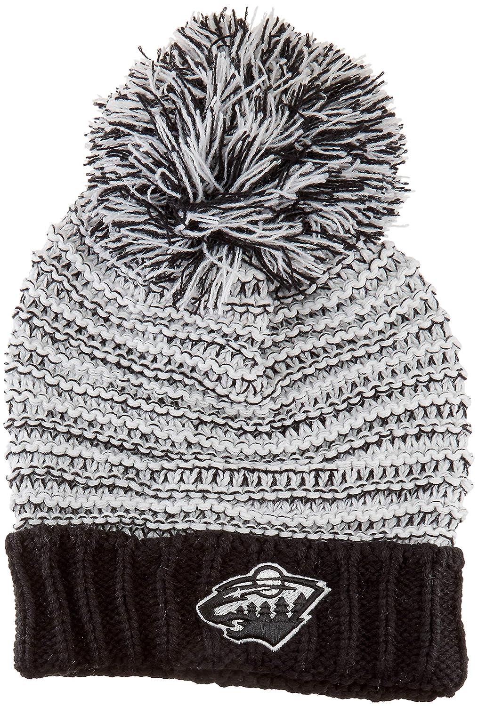 OTS NHL Womens Sansa Cuff Knit Cap