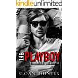 The Playboy: An Enemies-to-Lovers Romance (Billionaires of Club Tempest)