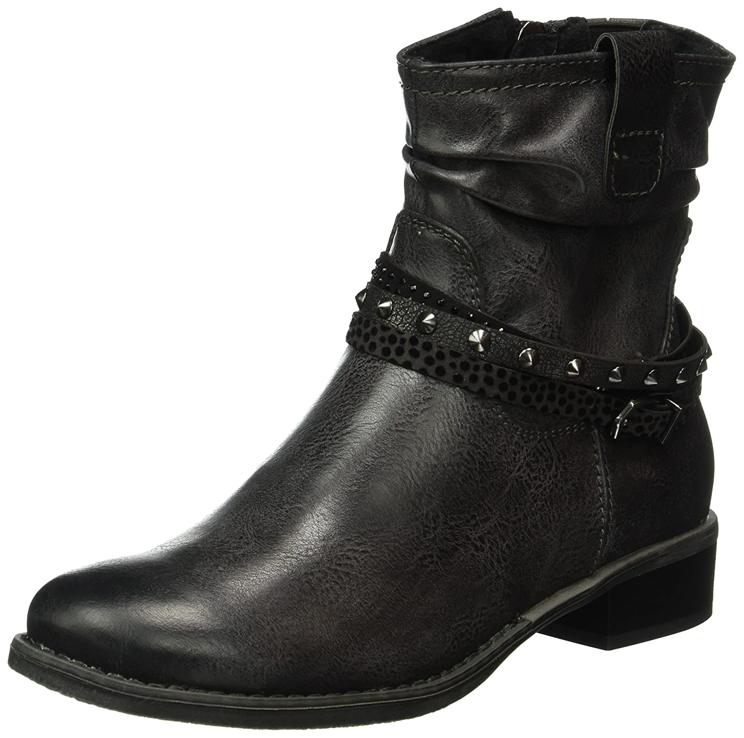 Womens 25364 Ankle Boots Marco Tozzi Buy Cheap With Credit Card Cheap Eastbay Best Sale Cheap Online Q7EZ0