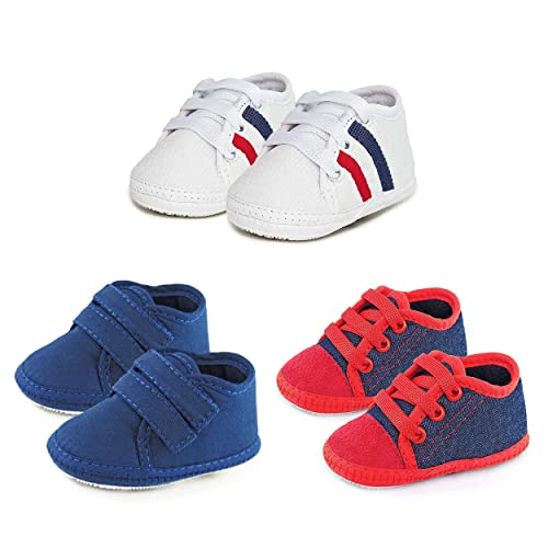 Yodi Newborn Baby Shoes First Walkers