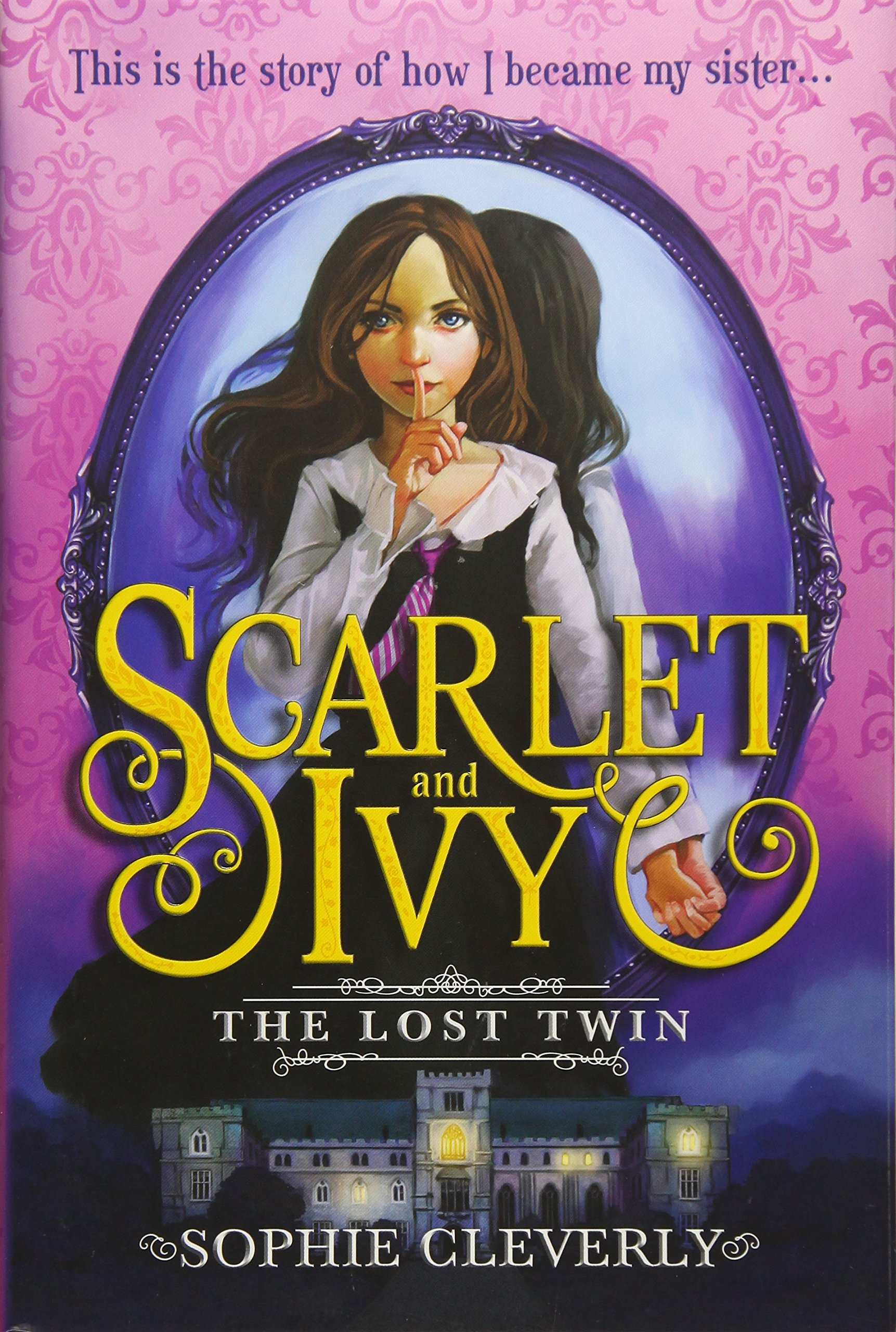 The Lost Twin (Scarlet and Ivy) pdf epub
