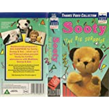 Sooty - The Big Surprise [VHS] (1988)