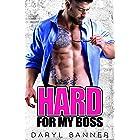 Hard For My Boss: A Boss/Intern Romantic Comedy