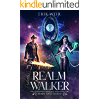 Realm Walker: Blade and Shield: A Monster Girl Harem Fantasy Adventure