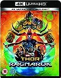 Thor Ragnarok [4K Ultra HD + Blu-ray]