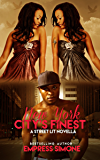 New York City's Finest: A Street Lit Novella