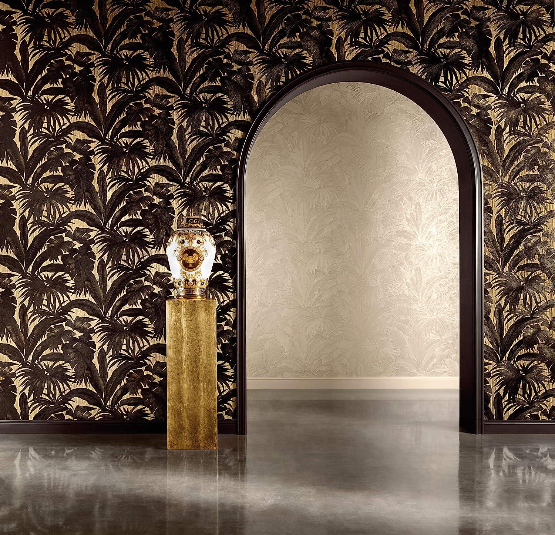 962401 Papel pintado no tejido con detalle de colecci/ón Versace 2 Color A.S