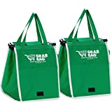 GRAB BAG SHOPPING BAG by TELEBRANDS MfrPartNo 8991-6