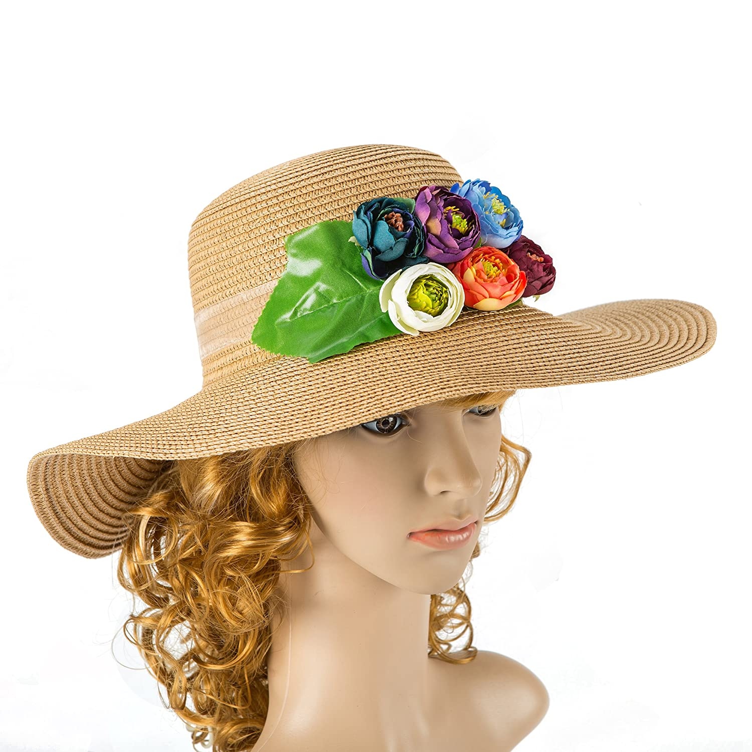 The personalized straw beach hat will make that destination wedding and  honeymoon special. Perfect for your beach getaway b447ce263618