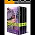 The Hidden Truths Series Box Set: Volume 1: Romantic Suspense