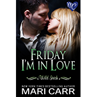 Friday I'm in Love (English Edition)