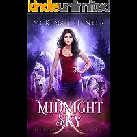 Midnight Sky (Sky Brooks Series Book 7)