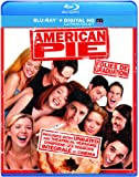 American Pie / Folies De Graduation (Bilingual) [Blu-ray + Digital Copy + UltraViolet]