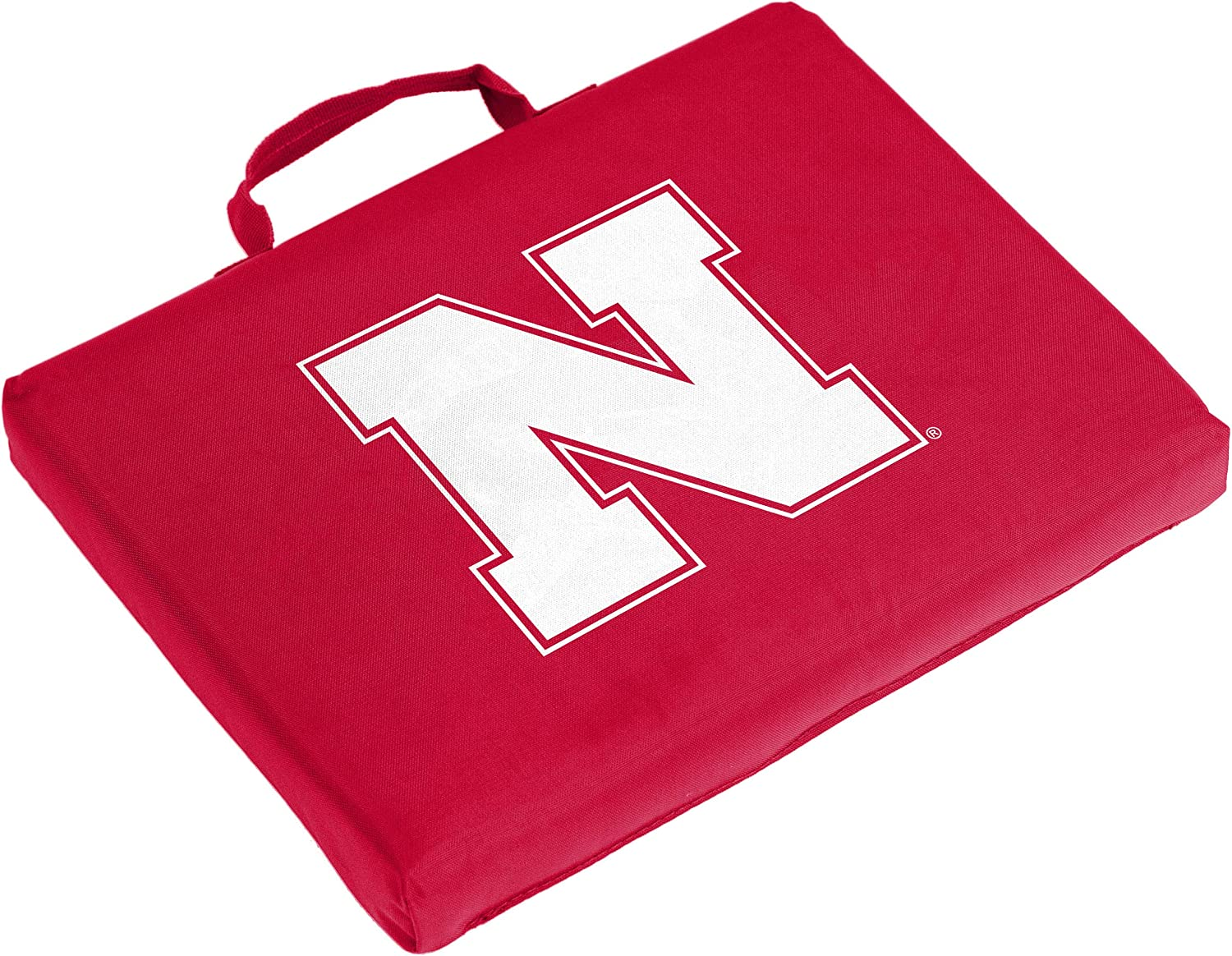 One Size Logo Brands Officially Licensed NCAA Bleacher Cushion