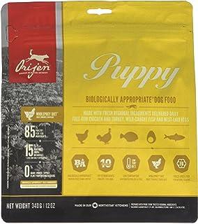 Orijen Puppy Food 340 G Amazon Co Uk Pet Supplies