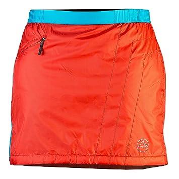 4e23dde52 La Sportiva Athena Primaloft falda para mujer rojo - M: Amazon.es ...