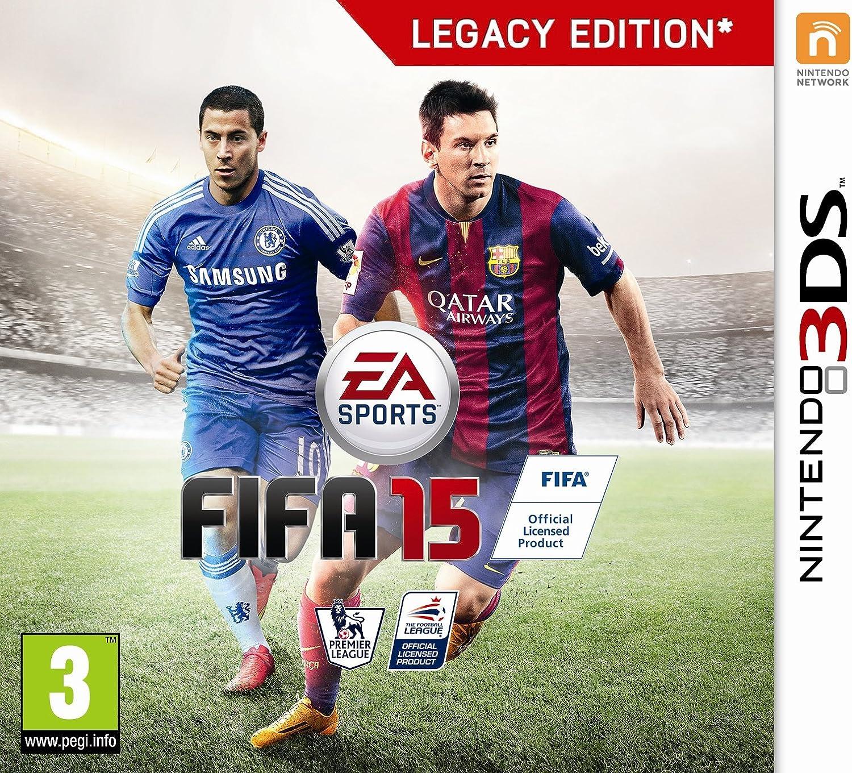 FIFA 15 [Importación Inglesa]: Amazon.es: Videojuegos