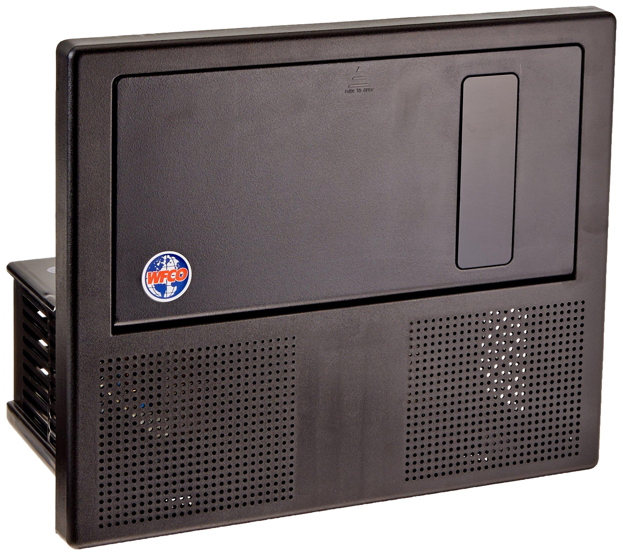 Amazon.com: WFCO WF8955PECB Black 55 Amps Power Center Converter Charger:  Automotive