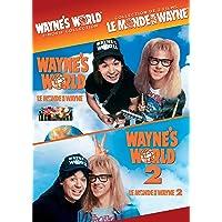 Wayne's World 2-Movie Collection
