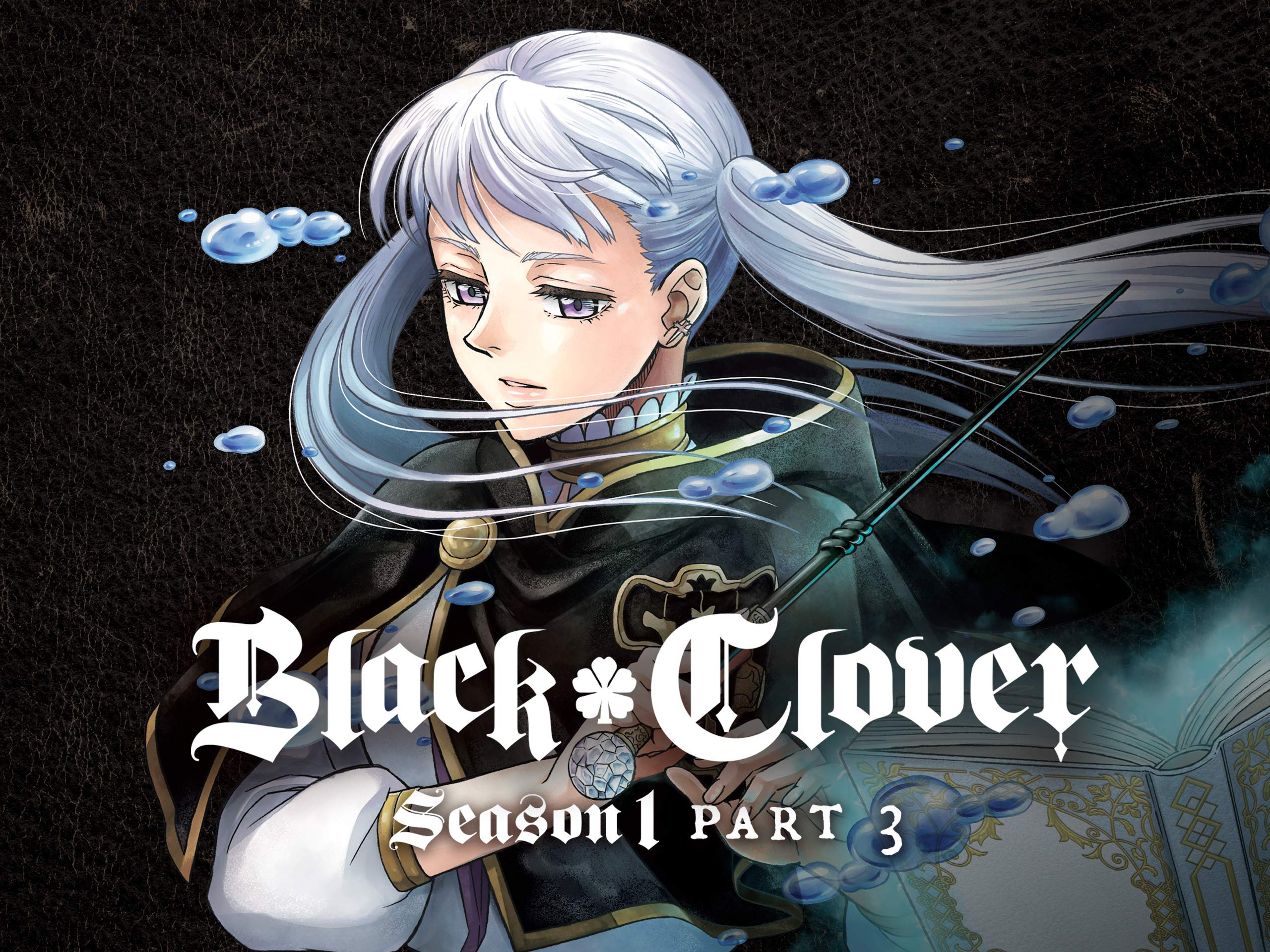 Watch Black Clover Season 2 Pt 5 Prime Video