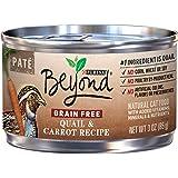Purina Beyond Grain Free Adult Wet Cat Food