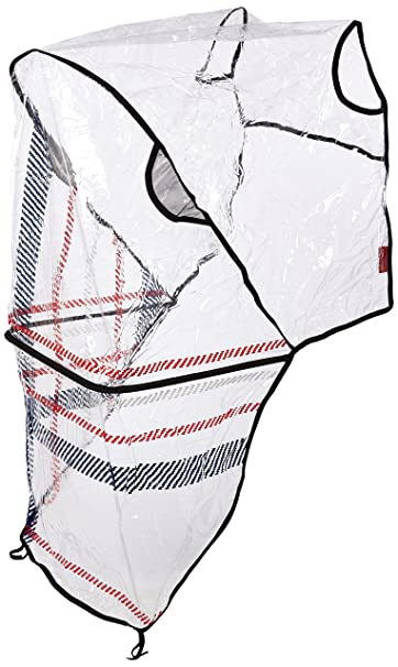 Amazon.com: Maclaren Universal impreso Protector de lluvia ...
