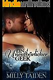 Ein Unentbärlicher Geek (Paranormale Datingagentur 2) (German Edition)