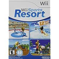 Sports Resort / Game