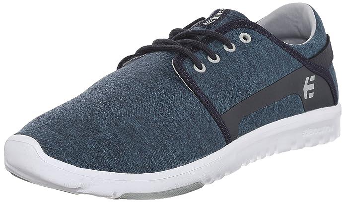 Etnies Scout Schuhe Erwachsene Herren blau