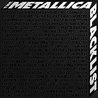 The Metallica Blacklist (4CD)