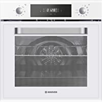 Hoover H-OVEN 300 - HOT3161WI WIFI - Horno eléctrico, 70 litros, Wi-Fi & Bluetooth, Compatible Alexa y Google Home…