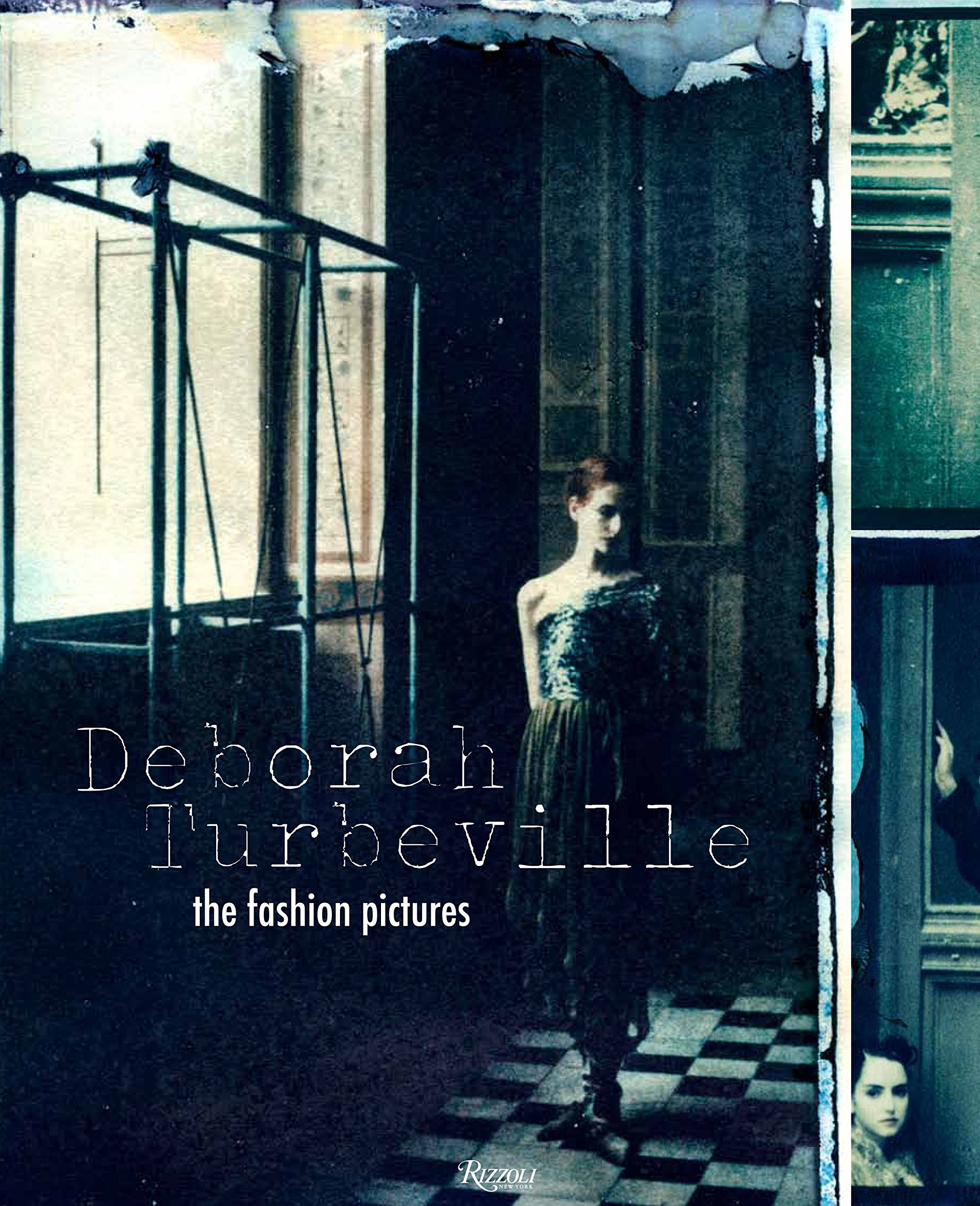 Download Deborah Turbeville: The Fashion Pictures pdf