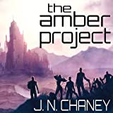 The Amber Project: The Variant Saga Volume 1