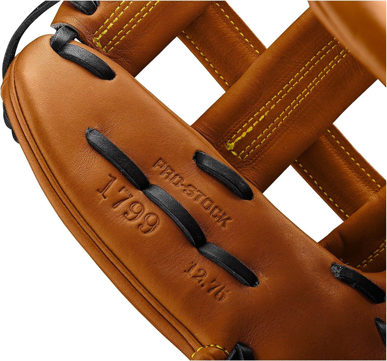 WTA20RB181799 12.75 Wilson A2000 Fielding Glove