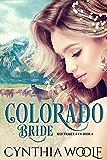 Colorado Bride (Matchmaker & Co. Book 4)